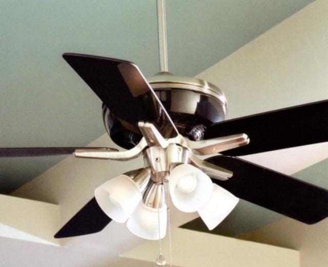 Ceiling Fan Installation Crofton Maryland 1