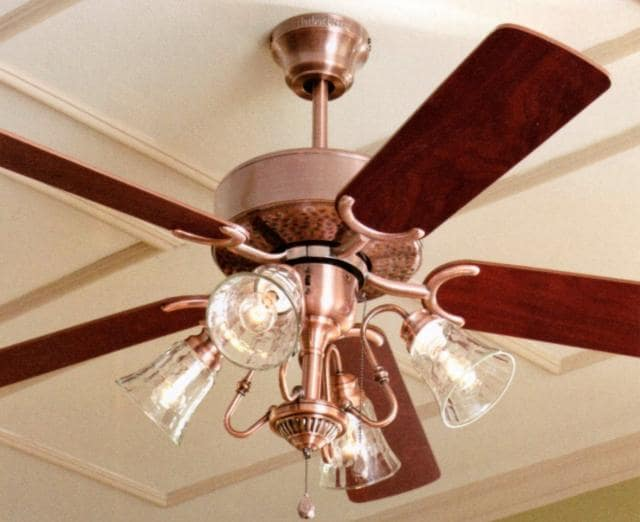 Ceiling Fan Installation Crofton Maryland 3
