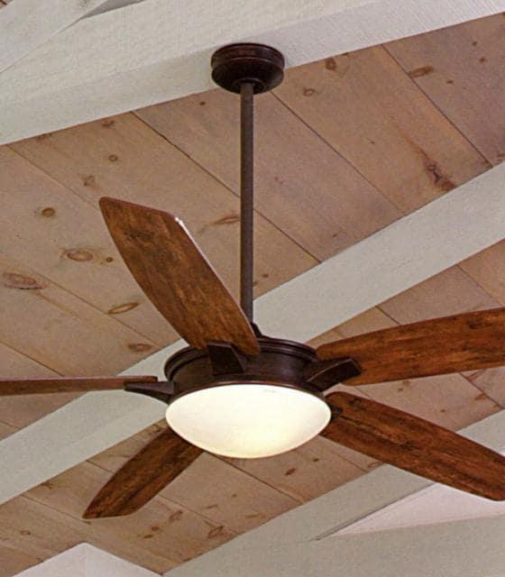 Ceiling Fan Installation Gambrills Maryland 3