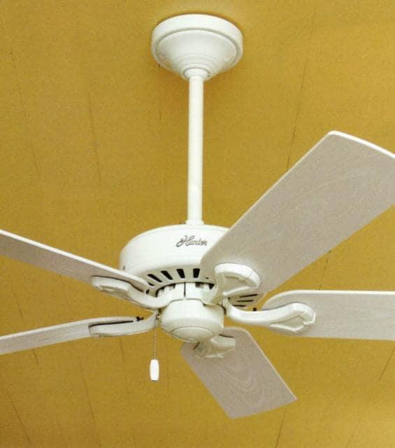 Ceiling Fan Installation Odenton Maryland 2