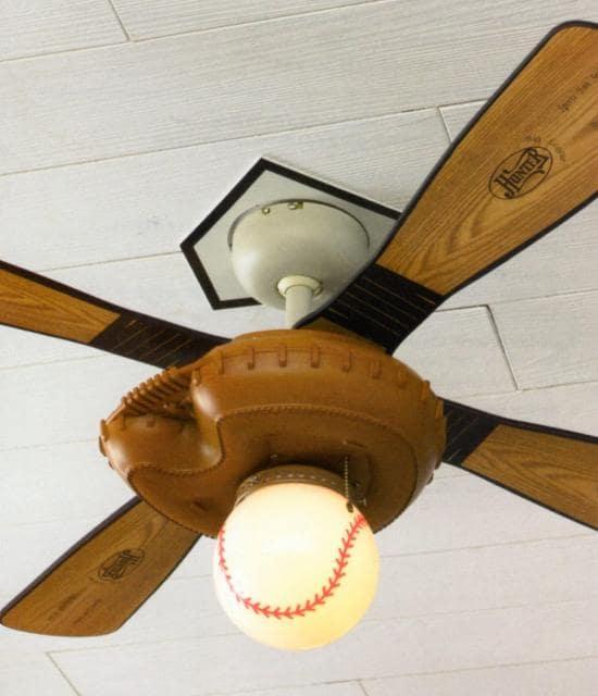 Ceiling Fan Installation Odenton Maryland 3