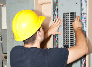 Common Problems Affecting an Electrical Panel