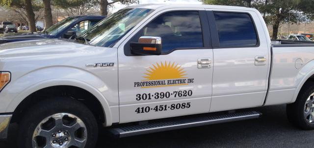 Electrician Crofton Maryland 4