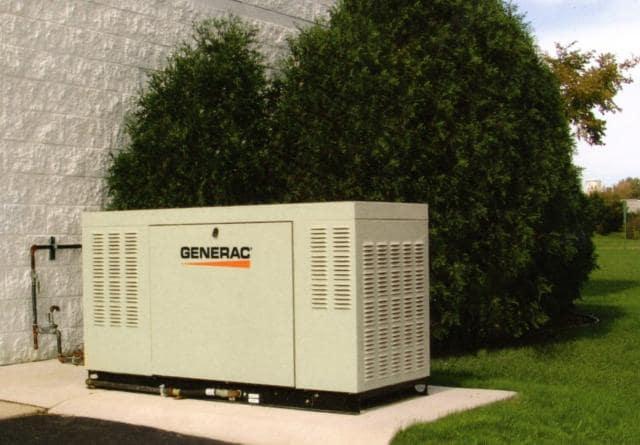 Home Generator Installation Crofton Maryland 1