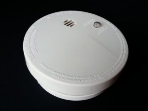 Smoke Alarm Replacements: Did You Inspect Your Alarms for Daylight Savings?