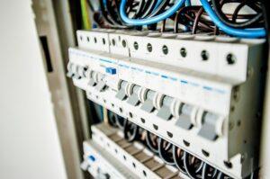Circuit Breaker Repair vs. Replacement