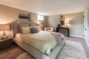 Basement Wiring: Complete Your Space with Professional Assistance