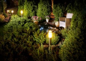 3 Reasons to Install Pathway Lighting This Summer