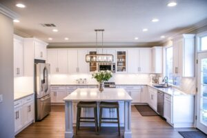 Kitchen Recessed Lighting Installation: 3 Things to Consider
