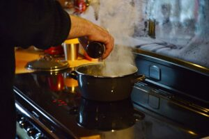 Range Wiring for Homes and Commercial Kitchens: Why to Hire a Professional
