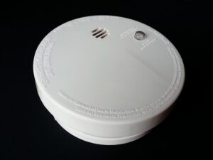 Smoke Alarm Replacements: How Often Are They Necessary?