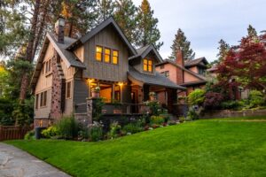 Get Ready for Fall with Exterior Lighting Installation