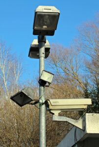 Tips for Effective Security Lighting